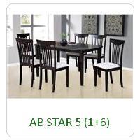 AB STAR 5 (1+6)